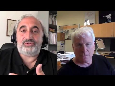 My Chat with David Buss, Pioneer of Evolutionary Psychology (THE SAAD TRUTH_160)