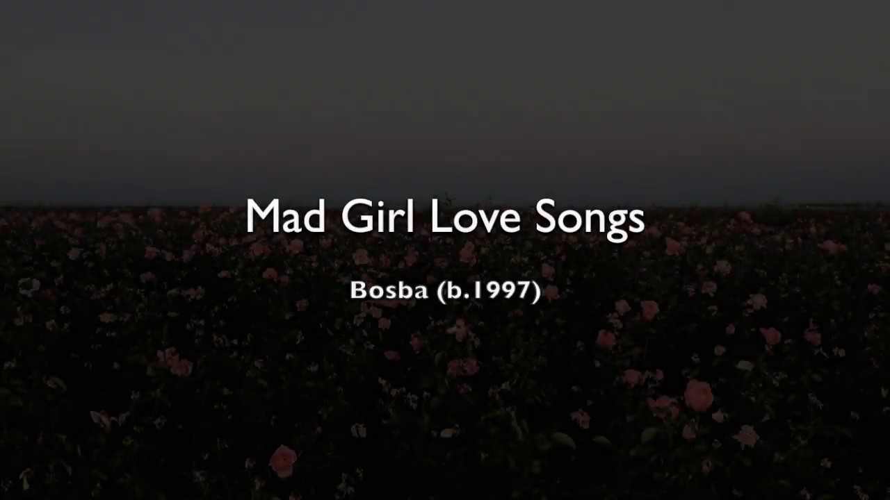 Mad girls love song analysis, pregnant cum faces