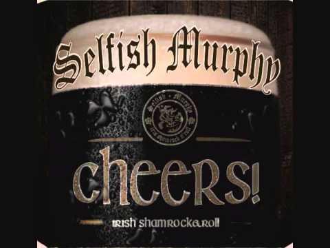 Selfish Murphy - Ramblin Rover