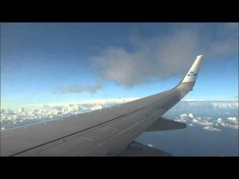Birmingham to Amsterdam | KL1420 | Boeing 737-700 | PH-BGU - 30th May 2015
