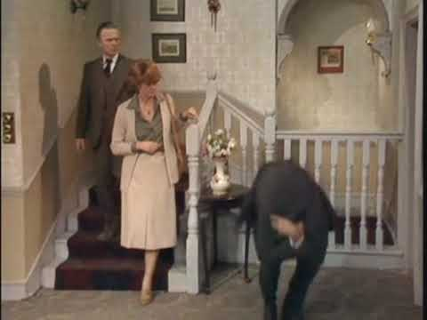 John Cleese Maneuver  Fawlty Towers