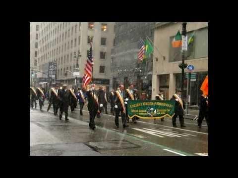 AOH Yonkers St. Patrick
