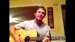 "Andy Austin Cover ""Raymond"" By: Brett Eldredge"