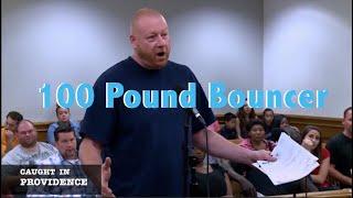 """""""100 Pound Boxer"""""""