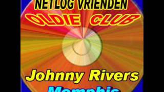 Johnny Rivers Memphis