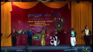 Ponggal Nite Charity Show 2014 UNIMAS Part 2