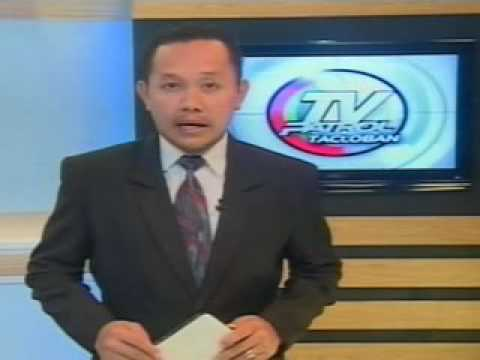 TV Patrol Tacloban - Nov 2, 2016
