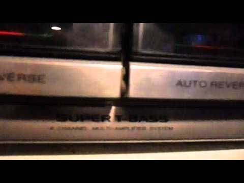 Aiwa NSX S778