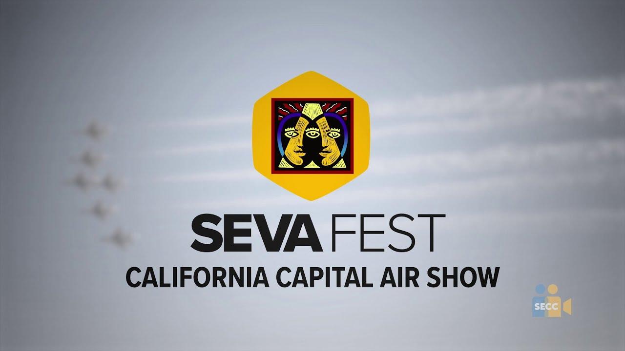 SEVAFest: California Capital Airshow