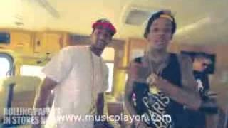 Wiz Khalifa - Reefer Party (feat. Chevy Woods & Neako) (2011) (MusicPlayOn.com).mp4