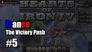 hearts of iron 4 прохождение