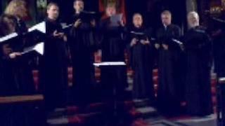 Śpiew prawosławnego chóru. - Pieśń 3
