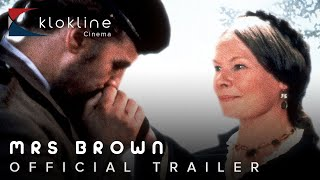 1997 Mrs Brown Official Trailer 1 Miramax Films