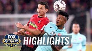 SC Freiburg vs. FSV Mainz 05 | 2018-19 Bundesliga Highlights