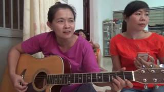 Sao Biển (Guitar Cover) - Mrs Ngoan