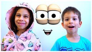 Yes Yes MR FRIDGE - Music Video for Children