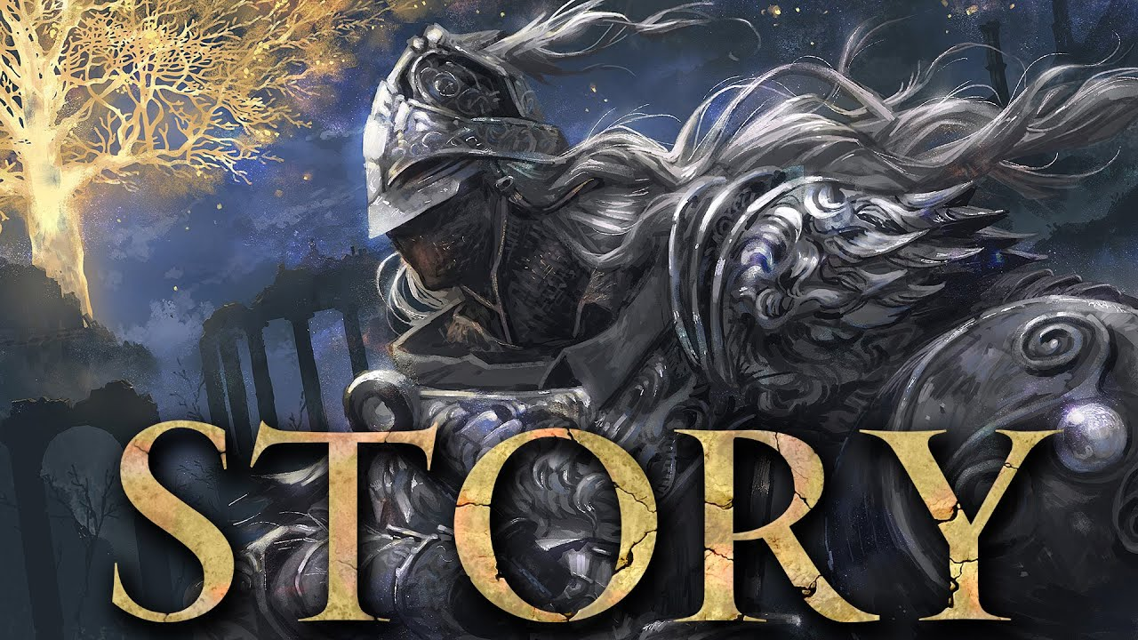 The Pre-Release Story of ELDEN RING