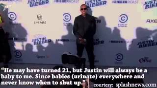 Justin Bieber Roast on Comedy Central - Some of The Best Jokes Made.mp4