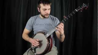 Ome North Star Resonator Banjo Review - How does it sound?