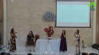LIVE - IPMN  -  EBD  -  TEMA: TEMPO DE MORRER .  REV. ROGÉRIO