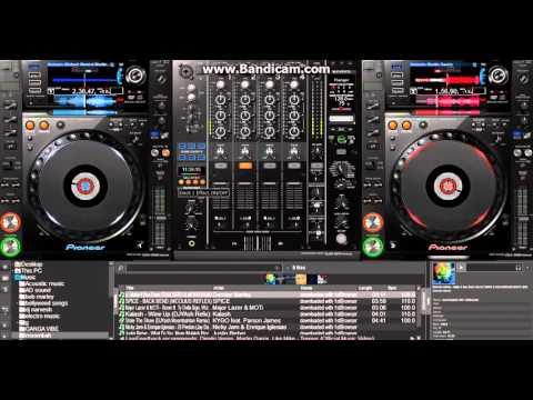Dj Ricky(Remix vs Animal)