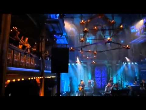 The Fray  Ungodly Hour Live)