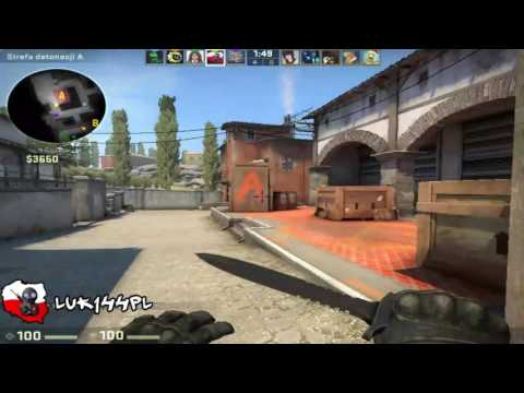 Counter Strike - Global Offensive by LUK144PL #123