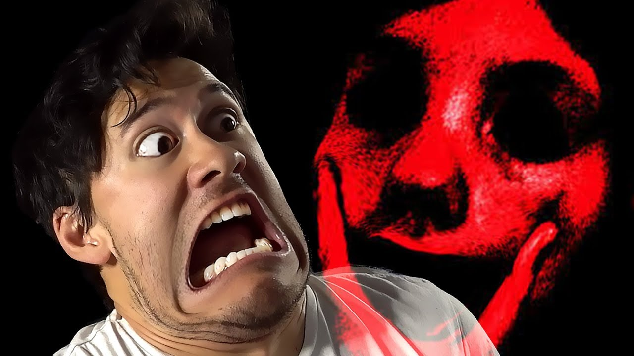 3 SCARY GAMES