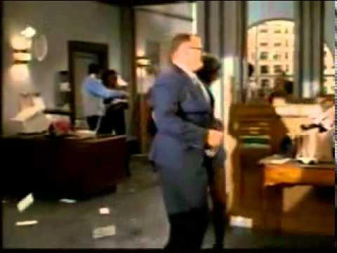 Drew Carey Show   Five O'Clock World