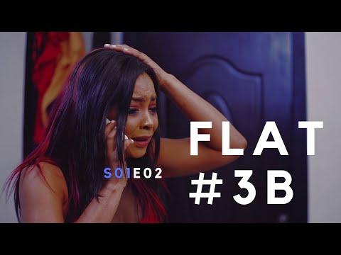 FLAT 3B: 'STUCK-ED' - S01E02