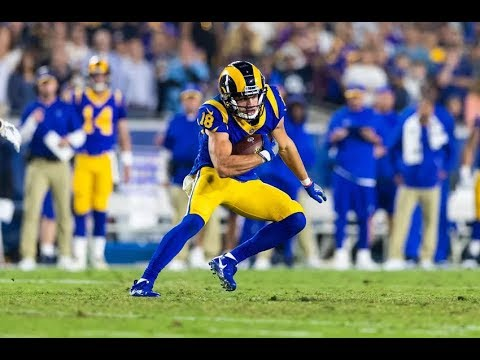 Cooper Kupp FULL 2018-2019 Season Highlights Mp3