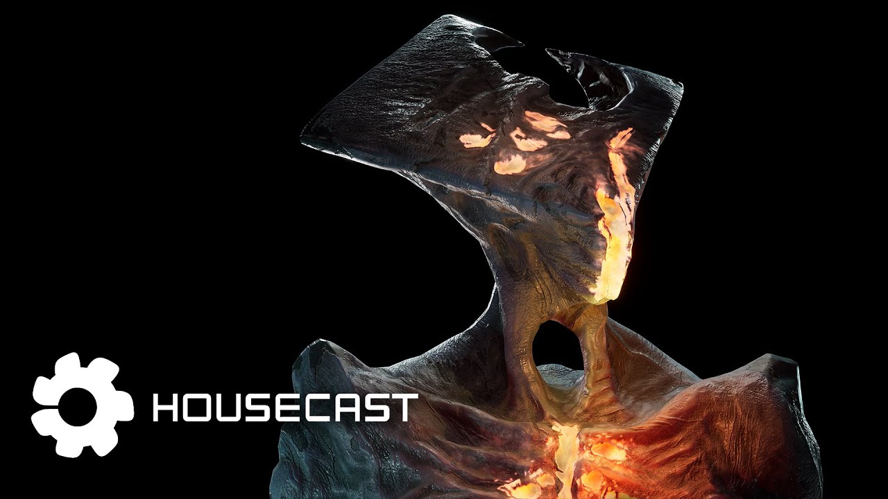 HouseCast - Ep.4 The Cycle