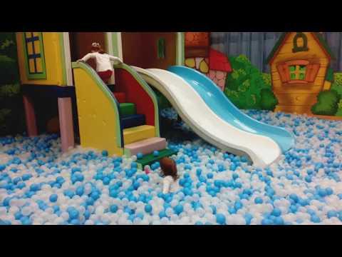 Дети и бассейн. Тц Планета Йошкар-Ола. Фиеста