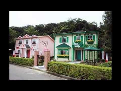 Hello Kitty Houses Real Houses one call hello kitty dream house - youtube