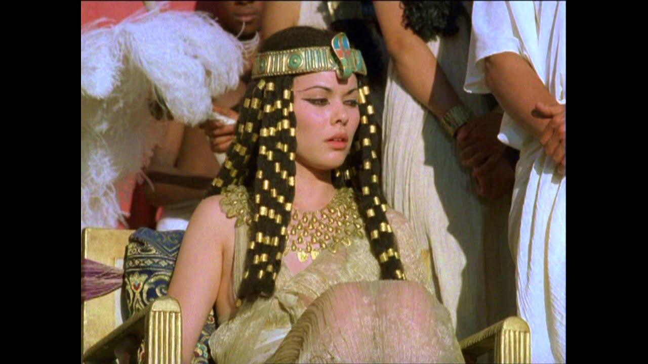 Die Siebente Papyrusrolle