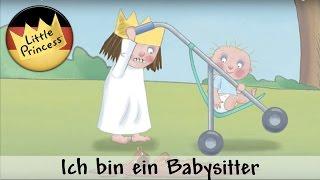 Ich bin ein Babysitter | Kleine Prinzessin