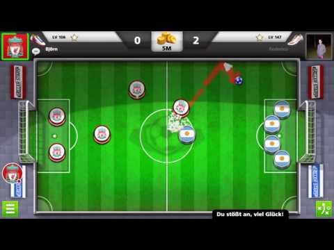 Soccer Stars France 5M