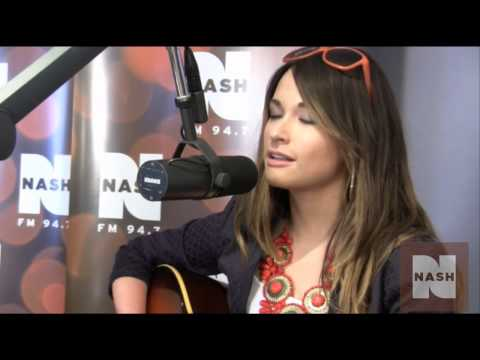 Kacey Musgraves Blowing Smoke