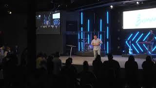 Transformation Church - 10:00am - July 19, 2020