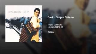 Barku Sinple Batean