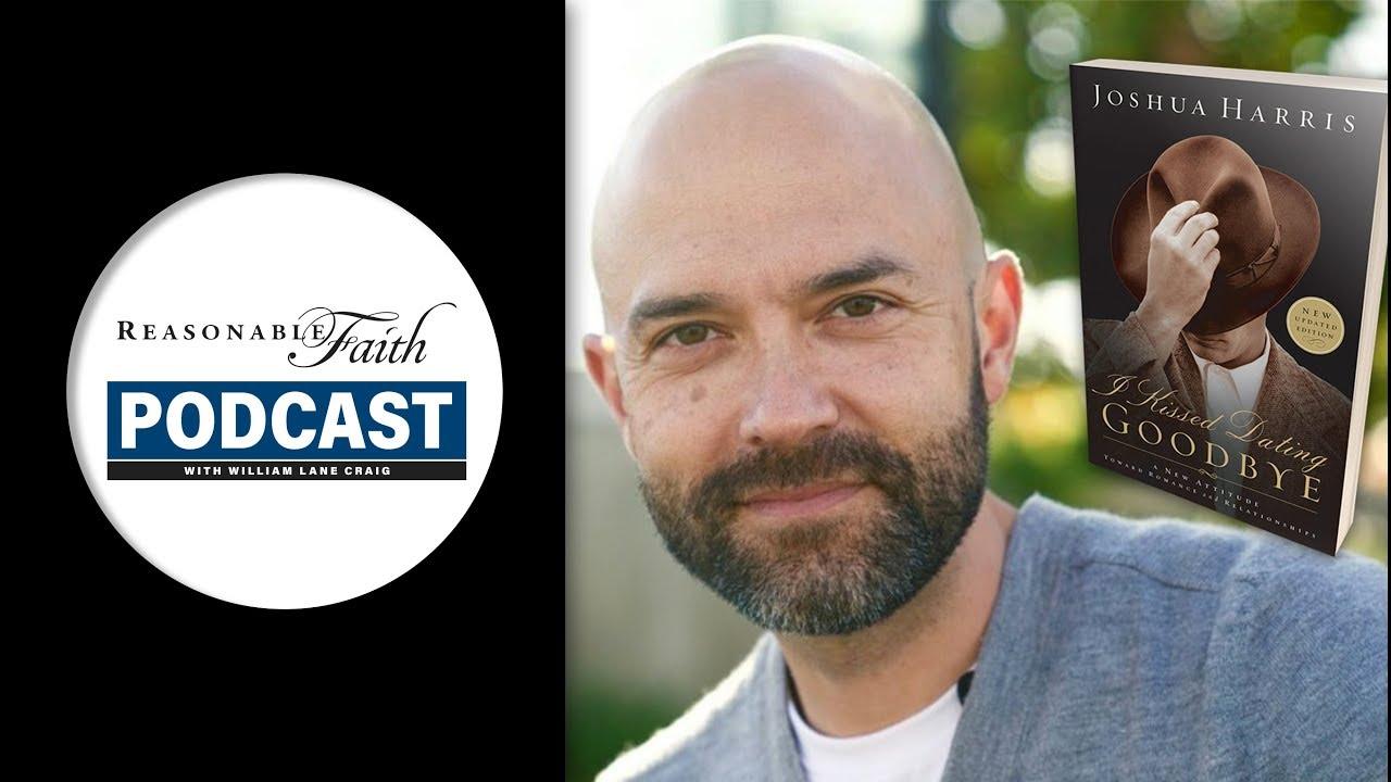 Joshua Harris and Purity Culture   Reasonable Faith Video Podcast