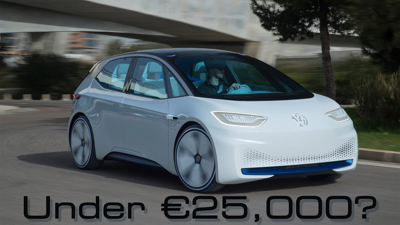VW I.D. Neo price leak suggests Tesla could have a problem - SlashGear | 720x1280