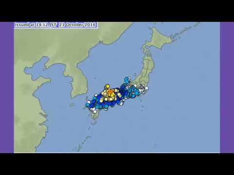 Japan earthquake rocks Osaka at magnitude 6.1, 3 killed