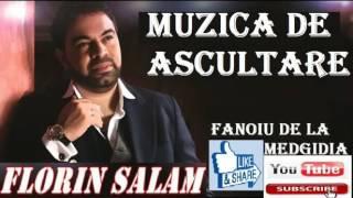 Florin Salam - Eu va invat numai de bine , va feresc de puscarie 2017