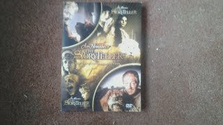 The Storyteller Complete Series DVD Collection