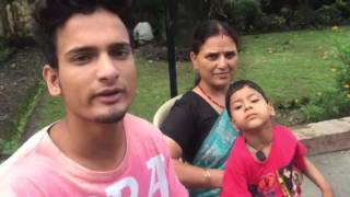 Cerebral palsy child improve in 30 days by Naadi Yoga