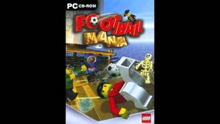 Mars (Full Mix) - LEGO Football Mania soundtrack