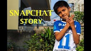 Snapchat Story Hip Hop Dance Choreography -Bilal Saeed ft. Romee Khan
