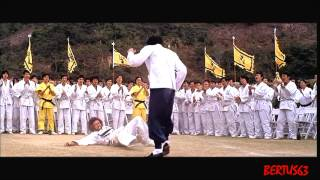Bruce Lee vs Robert Wall , Enter the Dragon fight explained for 1st time by Bob Wall & Wil Kirkham