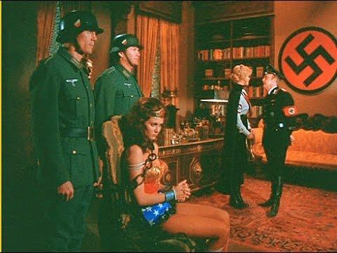 The Nazi Wonder Woman - Parte 07 de 13 (español Latino)